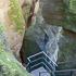 Orridi di Uriezzo, il Canyon Piemontese