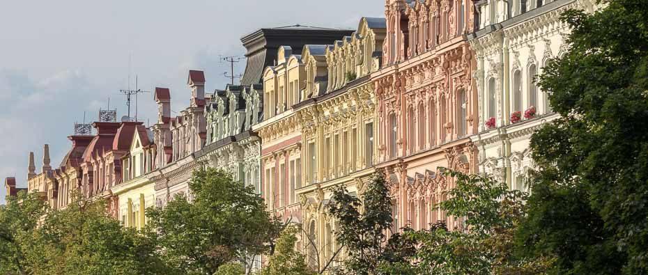 Karlovy Vary, Repubblica Ceca