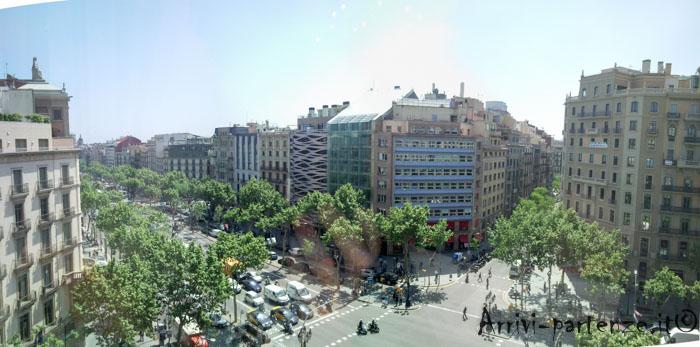 Casa Mila - La Pedrera, Barcellona