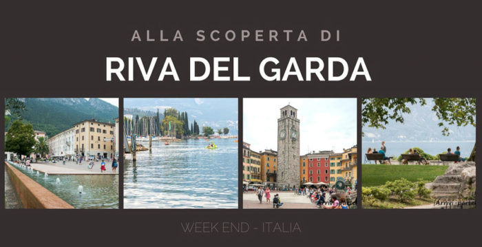 Riva del Garda, Trentino -Alto Adige