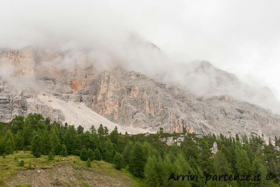 Santa Croce, Val Badia