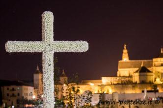 Festa delle Croci di Cordoba, Spagna