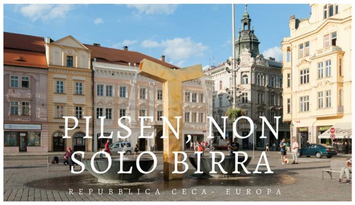 Pilsen, Repubblica Ceca