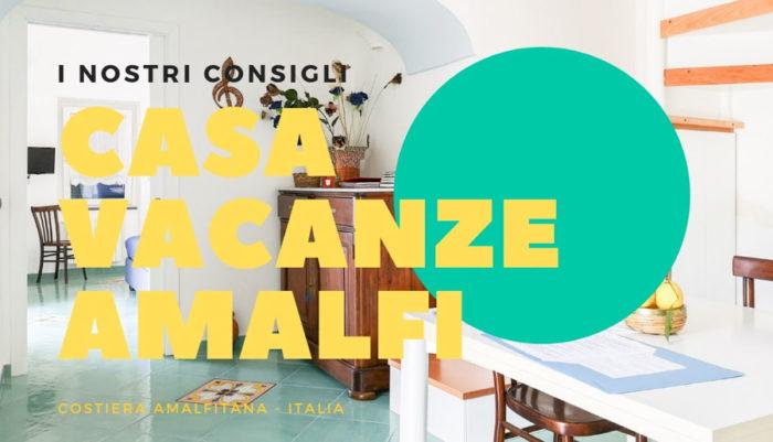 Casa vacanze Dame ad Amalfi