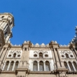 Cattedrale di Malaga in Andalusia, Spagna