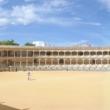 Plaza de Toros di Ronda in Andalusia, Spagna