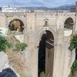 Ponte Nuovo di Ronda in Andalusia, Spagna