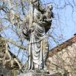 Presso il Borgo di Grazzano Visconti