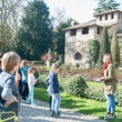 Visita guidata presso il parco della Villa Visconti, Grazzano Visconti