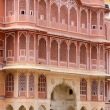 Royal Palace a Jaipur, in Rajasthan, India