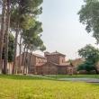 Esterno del Mausoleo di Galla Placidia, Ravenna