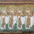 Mosaici della Basilica di Sant'Apollinare Nuovo, Ravenna