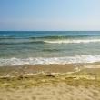 Spiaggia presso Marina di Ravenna