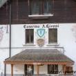 Caserma Gioppi ad Arabba, Veneto