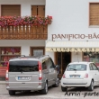 Panificio ad Arabba, Veneto