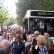 Presso bus navetta, Asti
