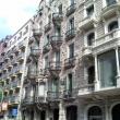 Casa Calvet, BarceCasa Calvet, Barcellona