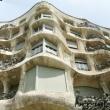 Casa Milà - La Pedrera, Barcellona