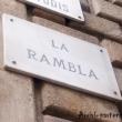 La Boqueria, Barcellona