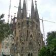La Sagrada Famiglia, Barcellona