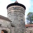 Bastioni Mura, Norimberga