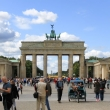 Brandenburger Tor, Berlino