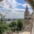 Bastione Pescatori a Budapest, Ungheria