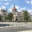 Parlamento a Budapest, Ungheria