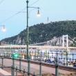 Ponte Elisabetta a Budapest, Ungheria