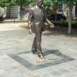 Statua Reagan a Budapest, Ungheria