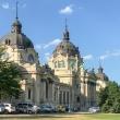 Vajdahunyad Vara a Budapest, Ungheria