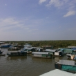 Case galleggianti, Cambogia