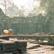 Banteay Kdei, Cambogia