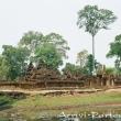 Banteay Srei, Cambogia