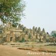 Phnom Bakheng, Cambogia