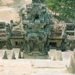Ta Keo, Cambogia