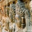 Terrazza degli elefanti, Cambogia