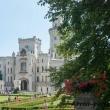Castello di Hluboká nad Vltavou, Repubblica Ceca