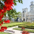 Castello-Hluboká-nad-Vltavou-Repubblica-Ceca