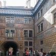 Castello di Cesky Krumlov Repubblica Ceca