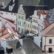 Centro storico di Cesky Krumlov, Repubblica Ceca