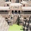 Pozzo-Chand-Baori-Abhaneri-Rajasthan-India