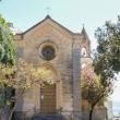 Chiesa presso Positano