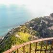 Presso Villa Cimbrone a Ravello, Costiera Amalfitana