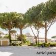 Presso Villa Rufolo a Ravello, Costiera Amalfitana