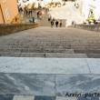 Presso il Duomo di Amalfi