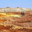 Pozze di zolfo della Dancalia, Etiopia (13)