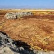 Pozze di zolfo della Dancalia, Etiopia