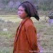 Donna di etnia danu, Kalaw