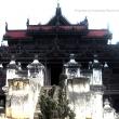 Shwenandaw kyaung, Mandalay